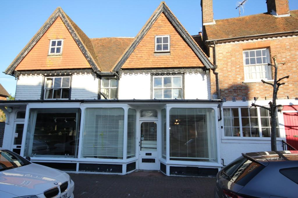 4 Bedrooms Terraced House for sale in Church Road, Rotherfield