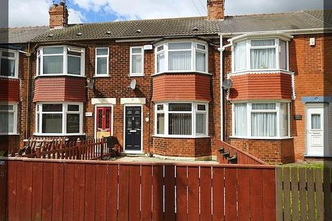 2 bedroom terraced house to rent - Foredyke Avenue, Stoneferry, Hull, HU7 0DT