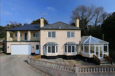 4 bedroom detached house to rent - Tremeirchion, LL17