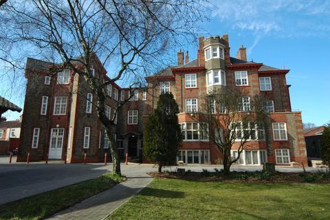 2 bedroom apartment to rent - St Vincents Court, Avenues Area