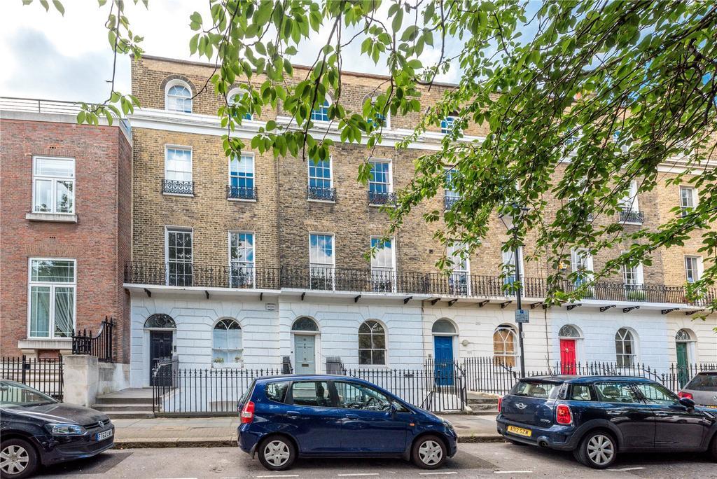 5 Bedrooms Terraced House for sale in Duncan Terrace, Islington, London, N1