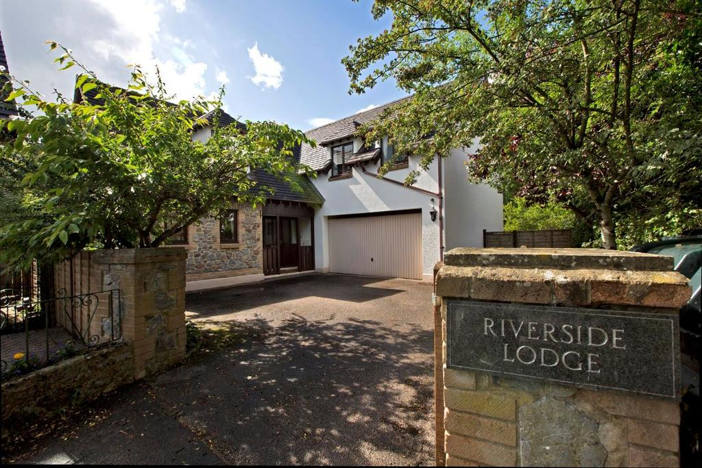 3 Bedrooms Detached House for sale in Bickington, Newton Abbot