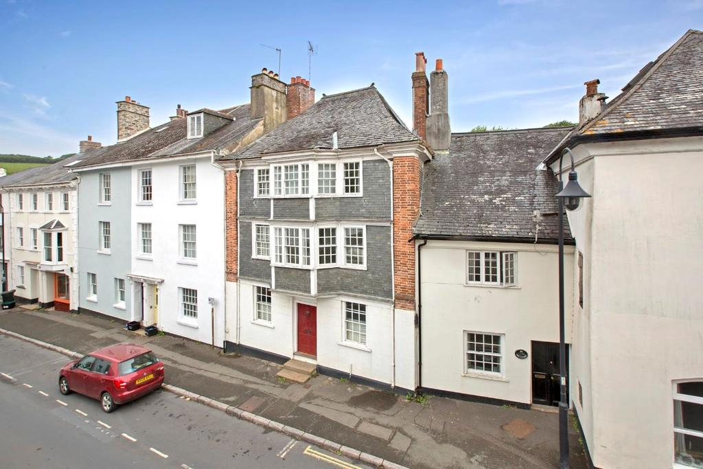 7 Bedrooms Terraced House for sale in Ashburton