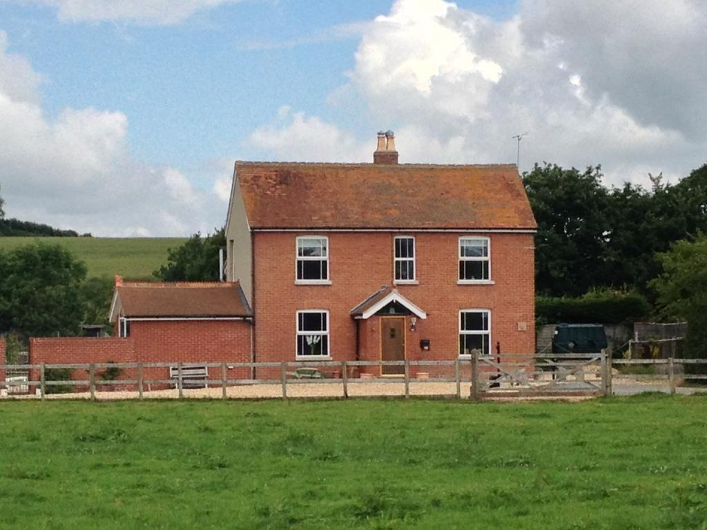 4 Bedrooms House for sale in Puxey, Sturminster Newton