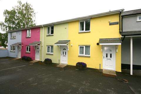 2 bedroom end of terrace house to rent - Nr Topsham - Pretty end of terraced modern 2 bedroom home