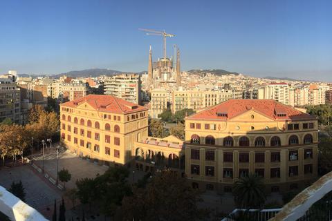 3 bedroom flat  - Consell de Cent, Eixample, Barcelona