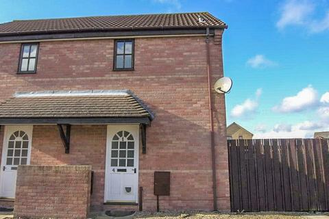 1 bedroom end of terrace house to rent - The Dell, Bradley Stoke, Bristol, BS32