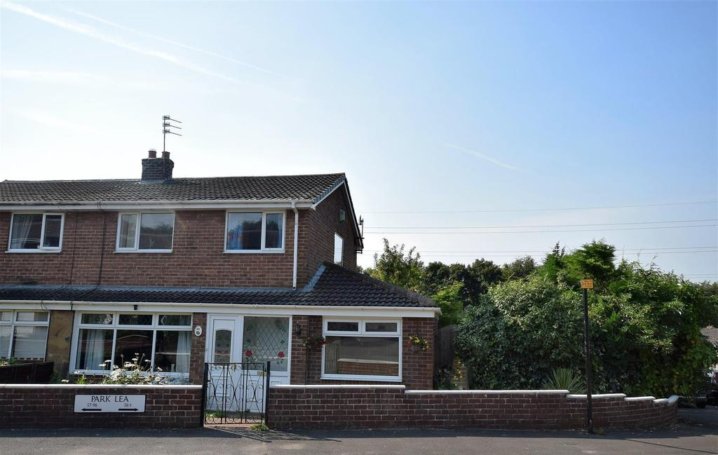 3 Bedrooms Semi Detached House for sale in Park Lea, East Herrington, Sunderland