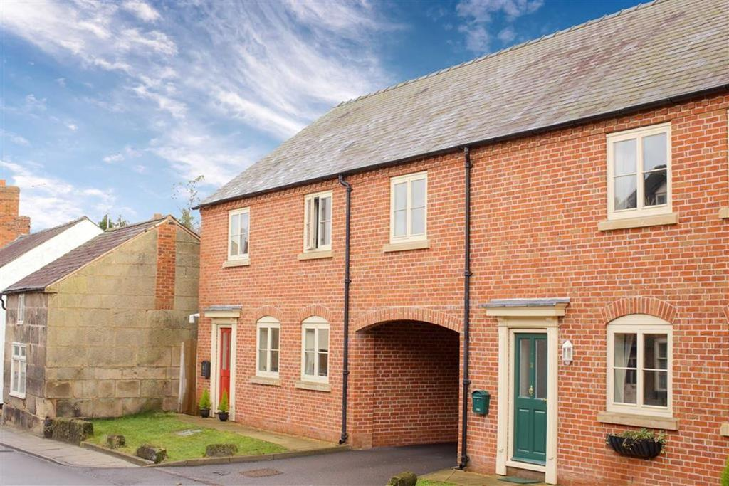 3 Bedrooms Semi Detached House for sale in Shrewsbury Street, Whitchurch, SY13