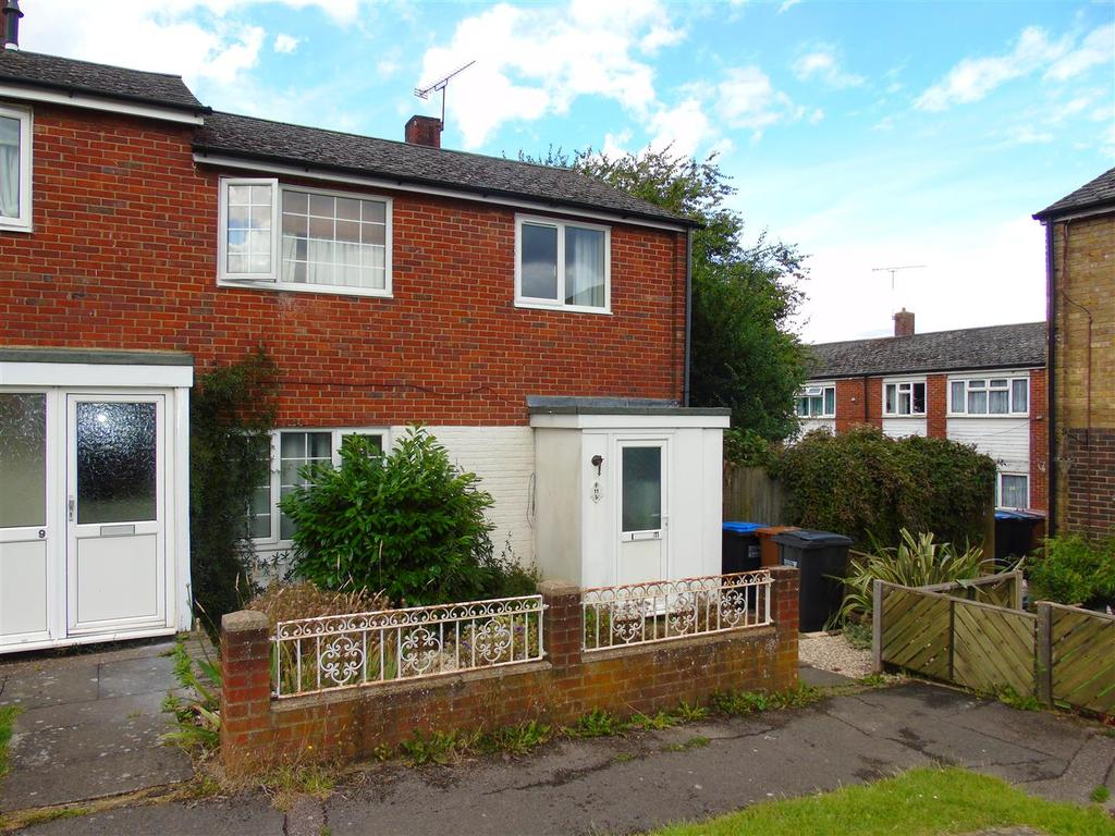 5 Bedrooms End Of Terrace House for sale in Martin Close, Hatfield