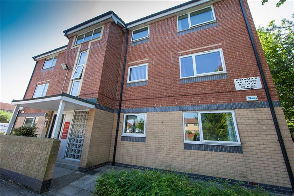 2 Bedrooms Apartment Flat for sale in Limekiln Court, Wallsend, Tyne And Wear, NE28