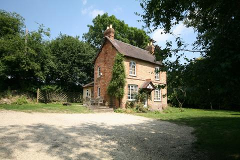 4 bedroom detached house for sale - Woodperry Hill Woodperry Oxford