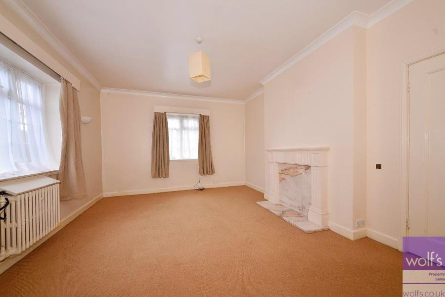 3 Bedrooms Flat for sale in Melville Hall, Edgbaston B16