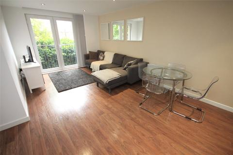 2 bedroom flat to rent - Alto C, Sillavan Way, Salford, Greater Manchester, M3