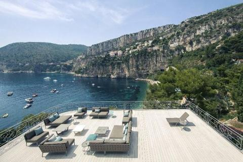 7 bedroom house  - Cap D'Ail, French Riviera