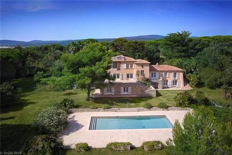 5 bedroom country house  - Saint Tropez, French Riviera