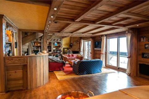 6 bedroom penthouse - Courchevel 1850, Pralong Area, French Alps
