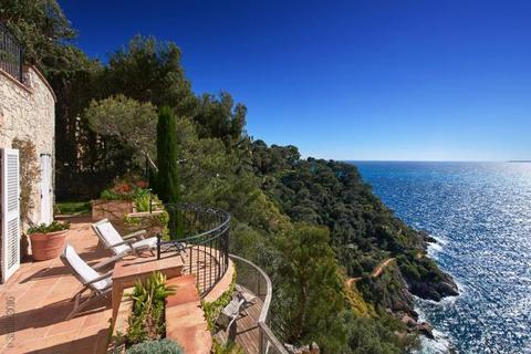 5 bedroom house  - Saint Jean Cap Ferrat, French Riviera