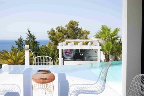 3 bedroom house  - Casa Brindis, Es Cubells, Ibiza, Spain