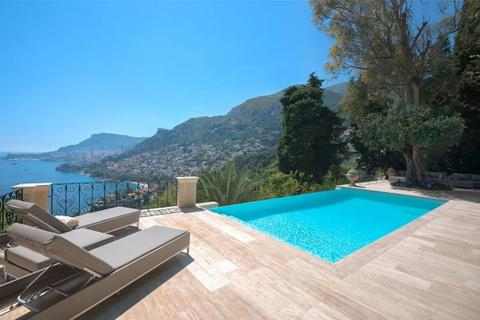 8 bedroom house  - Cap Martin, French Riviera