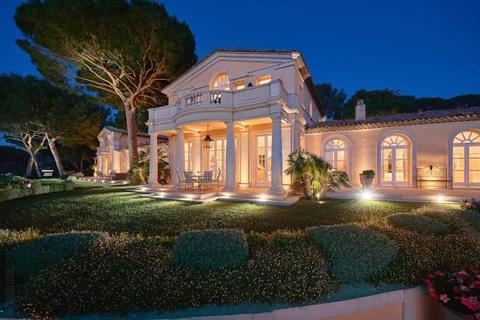 8 bedroom house - Saint-Tropez, Var Coast, French Riviera, France