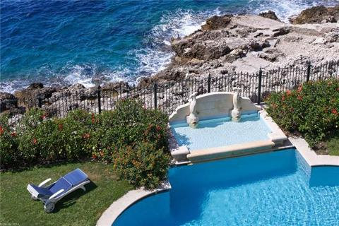 6 bedroom house  - Cap D'ail, French Riviera, France