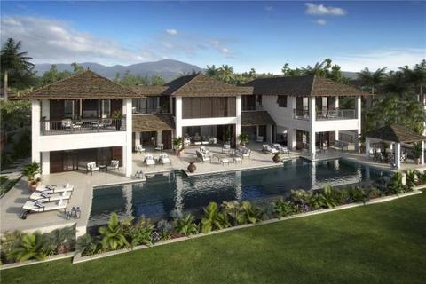 6 bedroom house  - Platinum Bay, Sunset Crest, St. James, Barbados