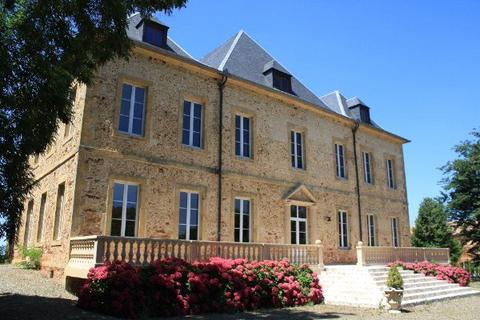 22 bedroom house  - 19th Century Chateau, Near Nogaro, Pyrenees Atlantiques