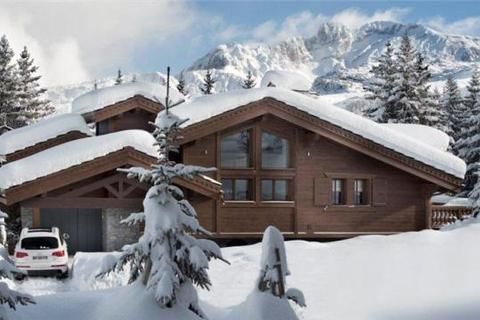 1 bedroom house  - Courchevel 1850, French Alps