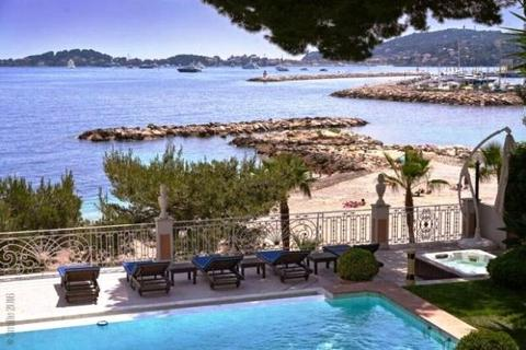 6 bedroom house  - Beaulieu Sur Mer, French Riviera, France