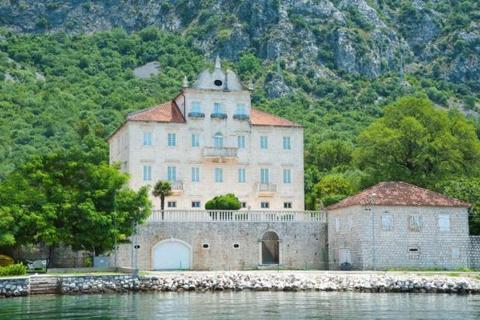 7 bedroom house  - Palace Tripkovic, Dobrota, Kotor Bay