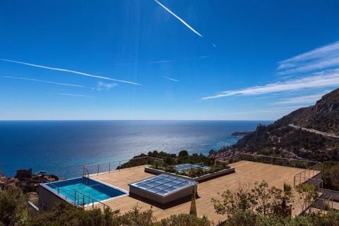 5 bedroom house  - Roquebrune-Cap-Martin, French Riviera