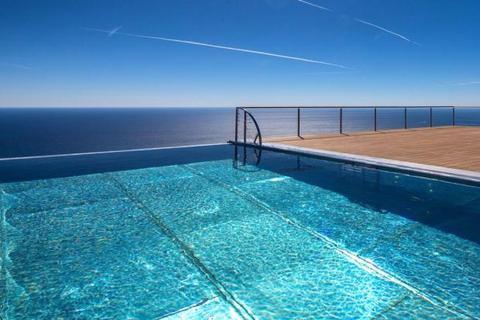 5 bedroom house  - Roquebrune-Cap-Martin, French Riviera