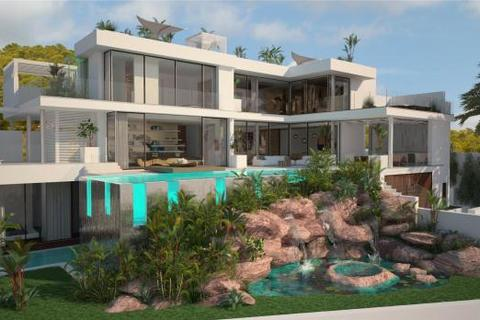 5 bedroom house  - Nevada House, Vista Alegre, Es Cubells, Ibiza, Spain