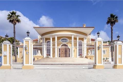 7 bedroom house  - Sotogrande Alto, Sotogrande, Andalucía