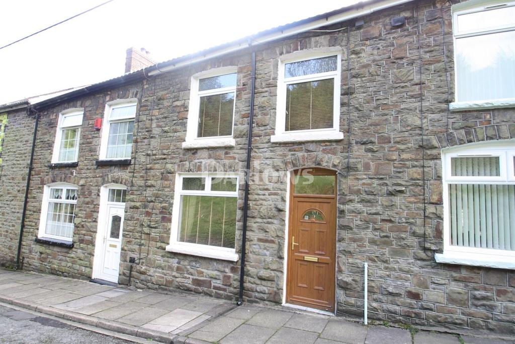 3 Bedrooms Terraced House for sale in Morton Terrace, Clydach Vale