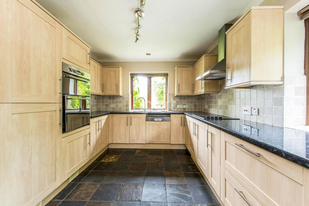 3 Bedrooms Bungalow for sale in Bull Street, Creech St Michael, Taunton