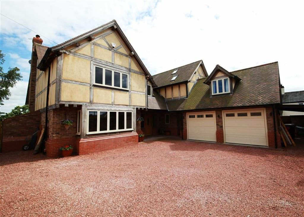 5 Bedrooms Detached House for sale in Stapleton