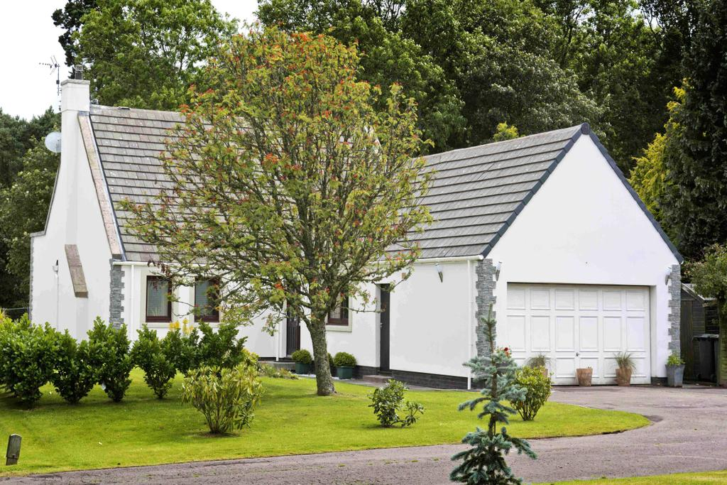 4 Bedrooms Detached House for sale in 16 Airlie Court, Gleneagles, PH3 1SA