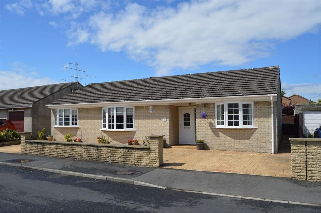 3 Bedrooms Detached Bungalow for sale in 16 Fairfield Road, Barnard Castle, Durham