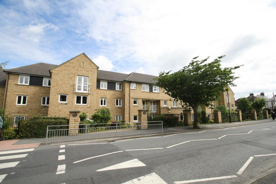 1 Bedroom Flat for sale in CARNEGIE COURT, 17 SPRINGS LANE, ILKLEY, LS29 8SN