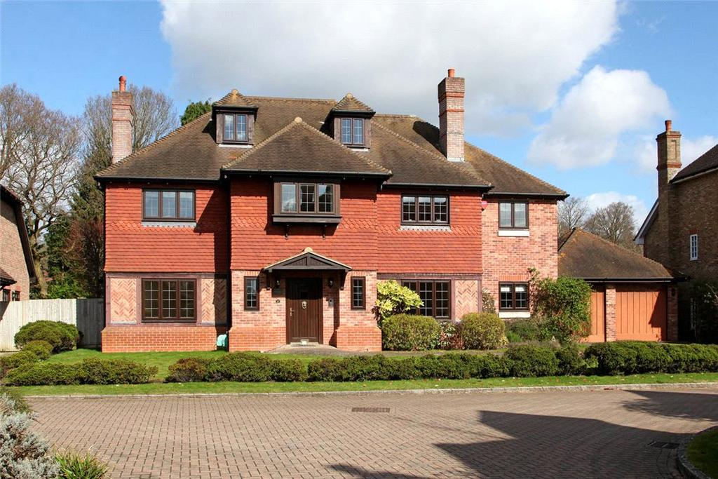 6 Bedrooms Detached House for sale in Ledborough Gate, Beaconsfield, Buckinghamshire, HP9