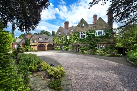 10 bedroom detached house for sale - Bracebridge Road, Four Oaks Park, Sutton Coldfield