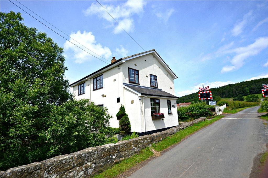 4 Bedrooms Detached House for sale in Kildale, Whitby, North Yorkshire