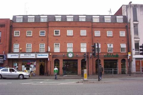 1 bedroom apartment to rent - Akhtar House, Oxford Road, M1 7DY