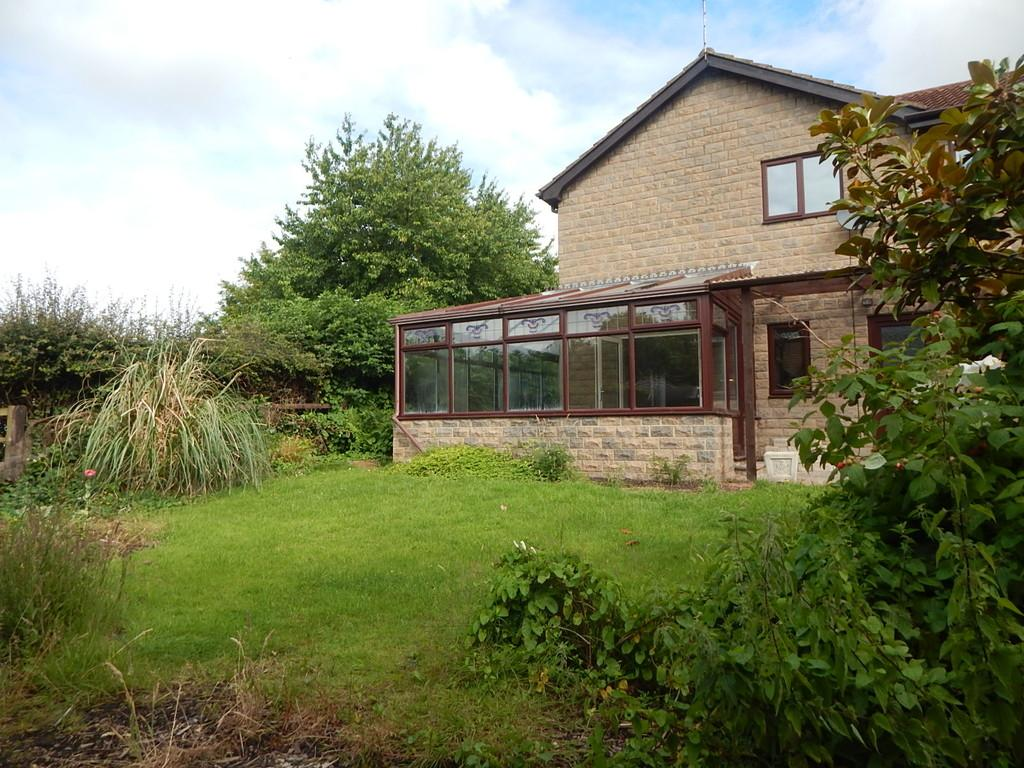 4 Bedrooms Detached House for sale in Rectory Mews, Sprotbrough