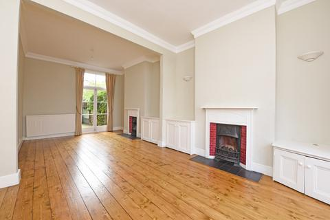 4 bedroom terraced house to rent - Bexhill Road, East Sheen, SW14
