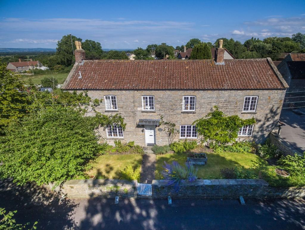 5 Bedrooms Farm House Character Property for sale in Broadmead Lane, Edington