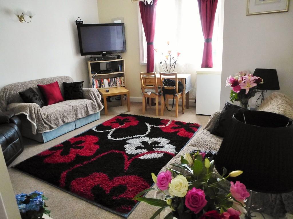 1 Bedroom Flat for sale in Cromer
