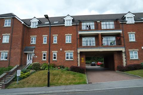 3 bedroom apartment to rent - St Francis Close, Sandygate